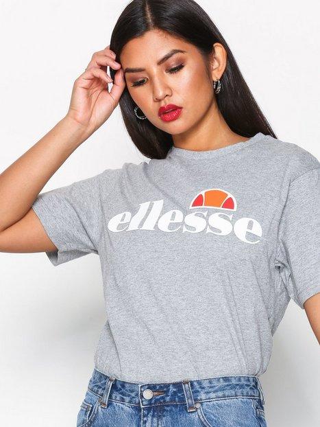 Billede af ELLESSE El Albany T-shirt Grey