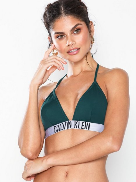 Billede af Calvin Klein Underwear Triangle Bikini Top Toppe