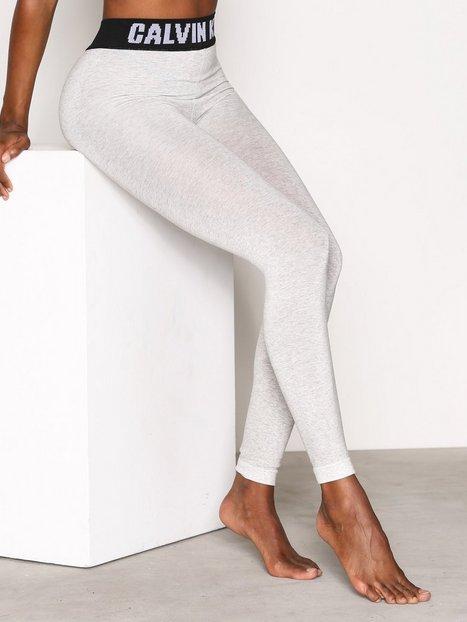 Billede af Calvin Klein Underwear Sport Waistband Pyjamas & Hyggetøj Pale Grey