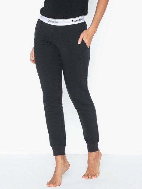 Billede af Calvin Klein Underwear Jogger Pant Pyjamas & Hyggetøj Black