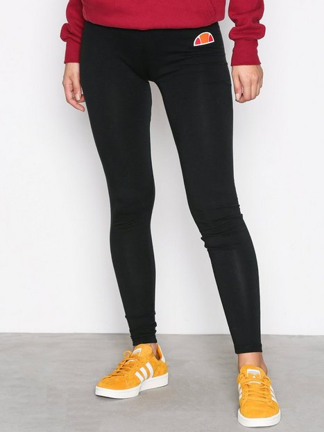 ELLESSE El Solos 2 Leggings Anthracite thumbnail