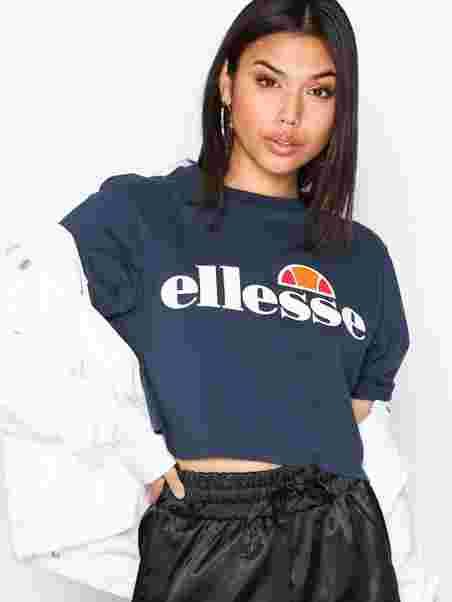 34b6b303c5041c El Alberta - Ellesse - Dress Blue - Pullover - Kleidung - Damen - Nelly.de Mode  Online