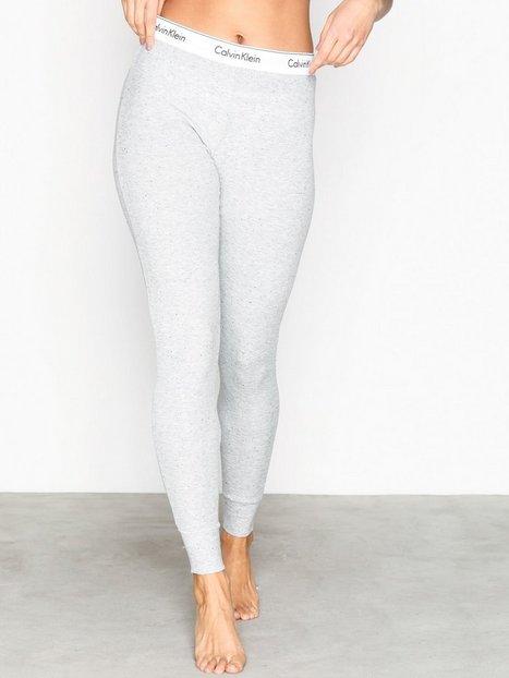 Billede af Calvin Klein Underwear Legging Pyjamas & Hyggetøj Grå