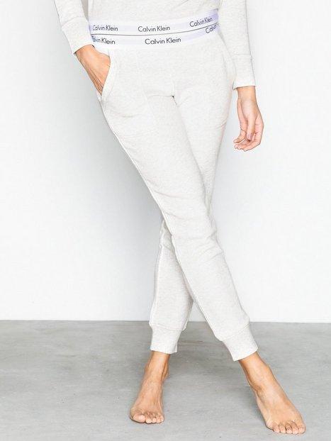 Billede af Calvin Klein Underwear Jogger Pyjamas & Hyggetøj Snow