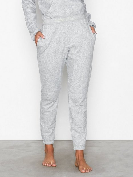 Billede af Calvin Klein Underwear Jogger Pyjamas & Hyggetøj Grå