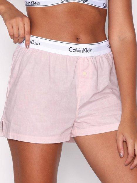 Billede af Calvin Klein Underwear Sleep Short Nattøj Nymph