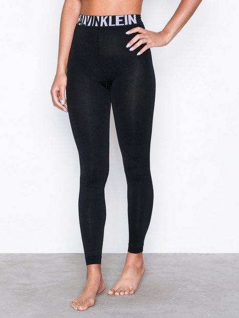 Billede af Calvin Klein Underwear Lissy Leggings Underdel Sort