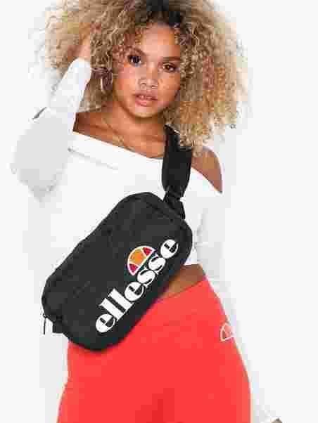 El Elka Cross Body Bag - Ellesse - Black - Bags - Accessories - Women -  Nelly.com 14a517c55548b