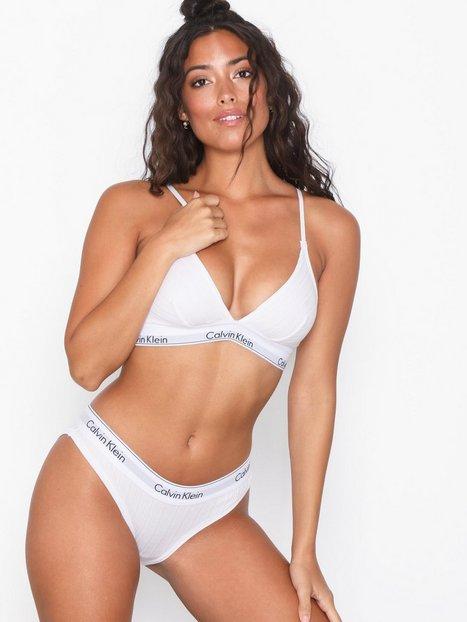 Billede af Calvin Klein Underwear Bikini Briefs Vit/Vit