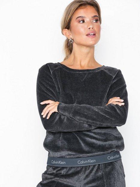 Billede af Calvin Klein Underwear L/S Sweatshirt Pyjamasser & hyggetøj
