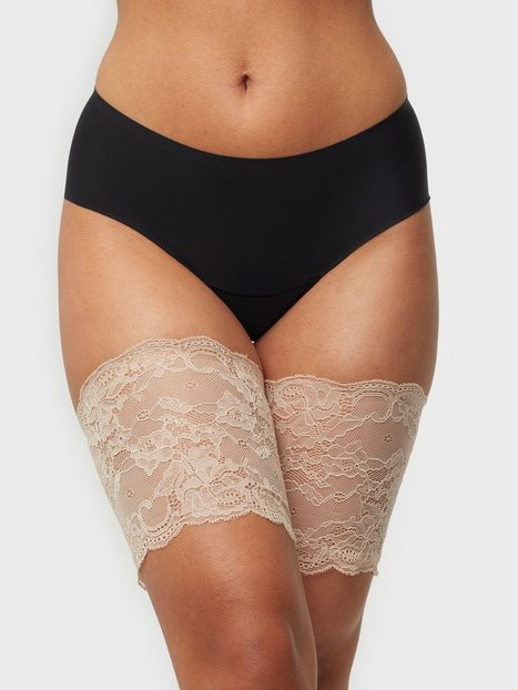 Billede af Magic Be Sweet To Your Legs Lace Stay-ups