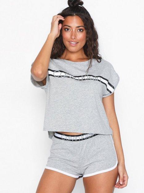 Billede af Calvin Klein Underwear S/S Short Set Pyjamasser & hyggetøj