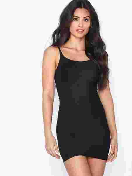 81ac73f4d5d Lite Shaping Dress - Magic - Black - Bras   Tops - Underwear - Women ...