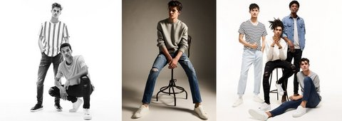 New in Sweaters Suits Jeans fit guide Accessories Shirts e64e7c3842311