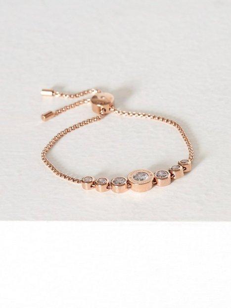Billede af Michael Kors Jewelry MKJ533 Armbånd Rosé
