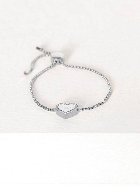 Billede af Michael Kors Jewelry MKJ539 Armbånd Sølv