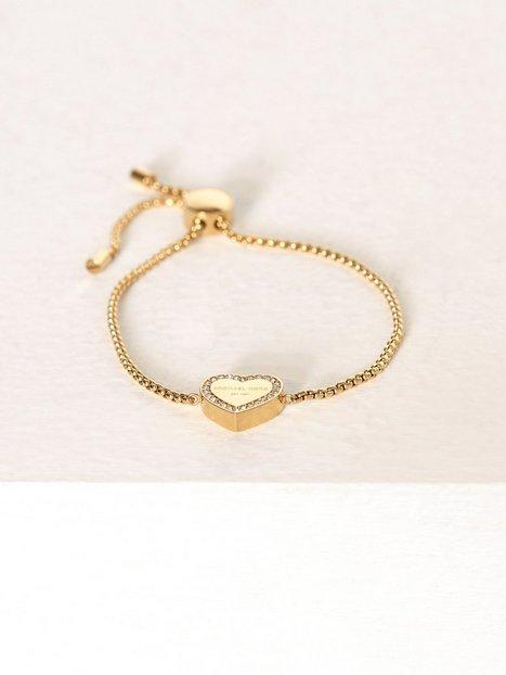 Billede af Michael Kors Jewelry MKJ538 Armbånd Guld