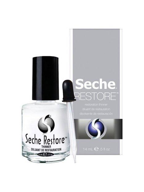Billede af Seche Restore/Thinning Base-/Top coat