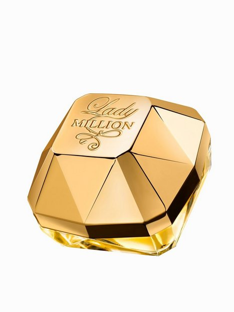 Billede af Paco Rabanne Lady Million Edp 30 ml Parfume Transparent
