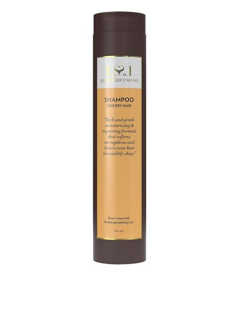 Billede af Lernberger Stafsing Shampoo for Dry Hair 250 ml Shampoo