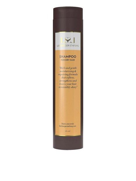 Billede af Lernberger Stafsing Shampoo for Dry Hair 250 ml Shampoo Hvid
