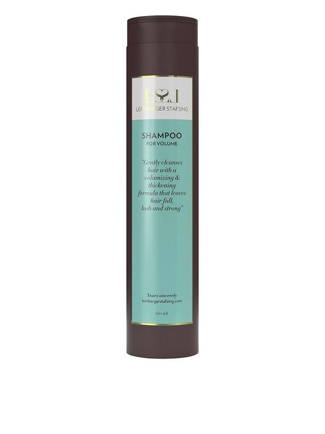 Billede af Lernberger Stafsing Shampoo for Volume 250 ml Shampoo Hvid