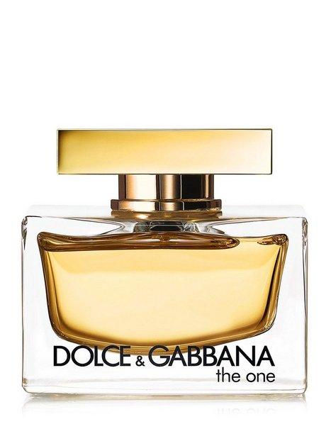 Billede af Dolce & Gabbana The One Edp 50 ml Parfume Transparent
