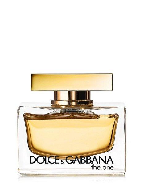 Billede af Dolce & Gabbana The One Edp 30 ml Parfume Transparent