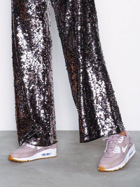 Billede af Nike Air Max 90 Woman Low Top Taupe