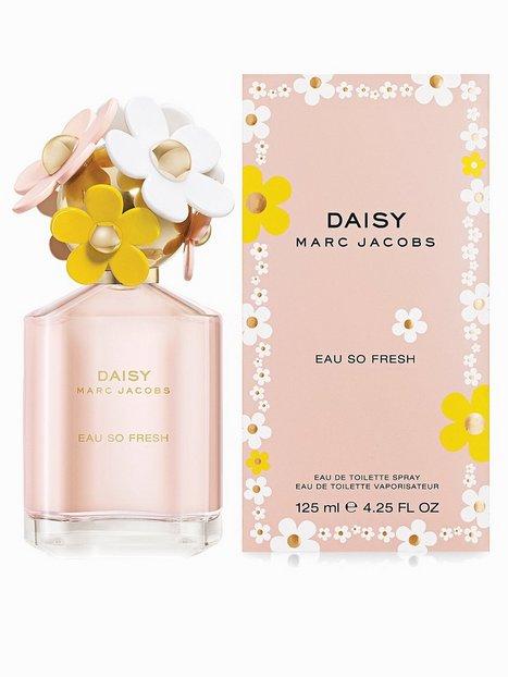 Billede af Marc Jacobs Daisy Eau So Fresh Edt 125 ml Parfume Transparent