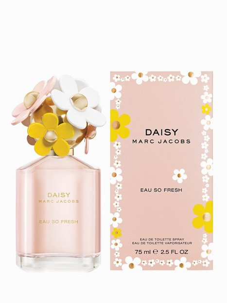 Marc Jacobs Daisy Eau So Fresh Edt 75 ml Parfym thumbnail
