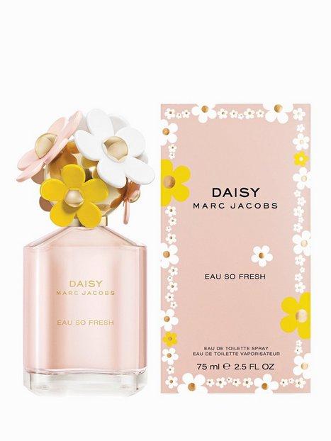Billede af Marc Jacobs Daisy Eau So Fresh Edt 75 ml Parfume Transparent
