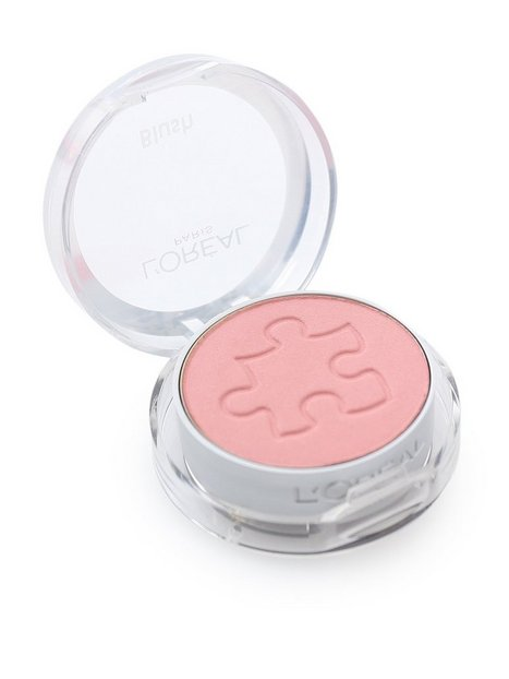 Billede af L'Oréal Paris True Match Le Blush Blush Rose Santal