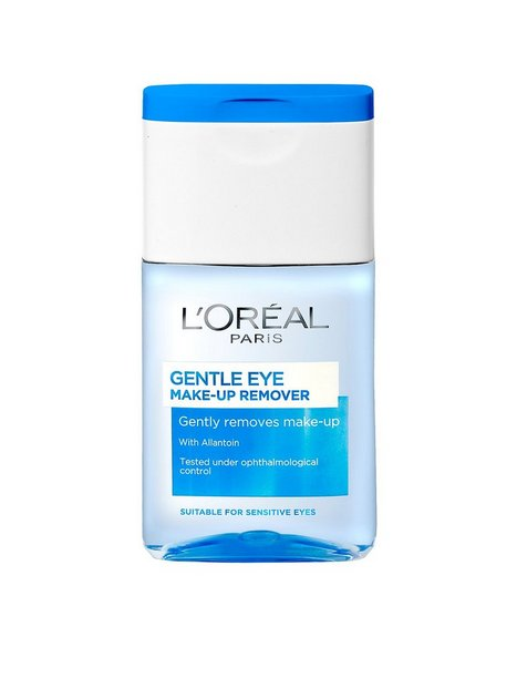Billede af L'Oréal Paris Gentle Eye Make-Up Remover 125 ml Makeup fjerner/Shine Control Transparent