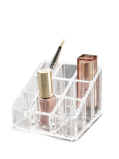 Billede af Cosmetic Organizer Lipstick Holder Beauty @ Home Transparent
