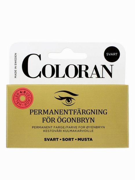 Billede af Coloran Eyebrow Color 4-6 weeks Øjenbryn Sort