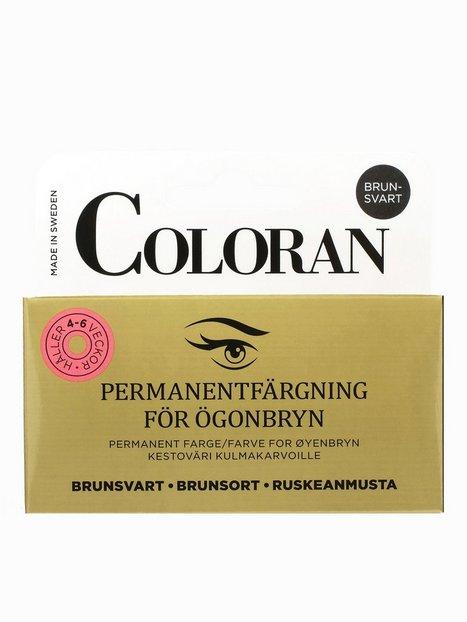 Billede af Coloran Eyebrow Color 4-6 weeks Øjenbryn Sort/brun