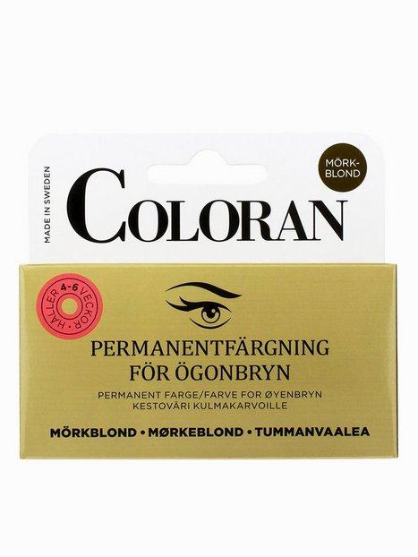 Billede af Coloran Eyebrow Color 4-6 weeks Øjenbryn Cendré