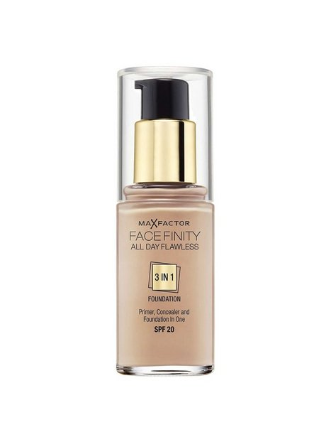 Billede af Max Factor Facefinity All Day Flawless Foundation Foundation Beige