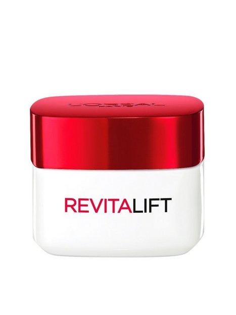 Billede af L'oréal Skin Care Revitalift Day Creme Anti Age Hvid