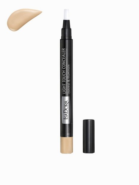 Isadora Light Touch Concealer Concealer Blond Beige thumbnail