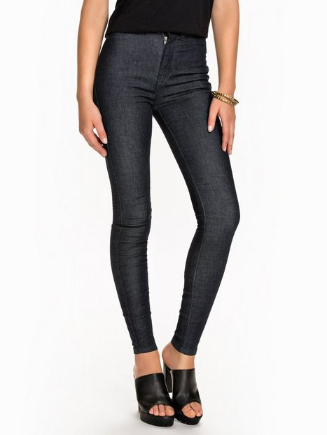 Dr Denim Solitare Leggings Slim Raw denim thumbnail