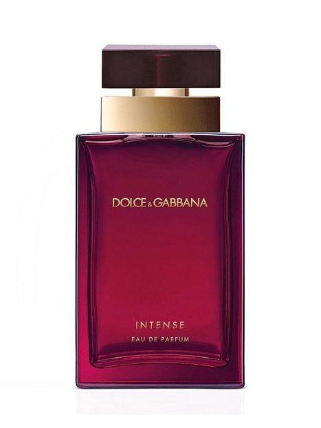 Dolce & Gabbana Pour Femme Intense Edp 50ml Parfym Transparent thumbnail