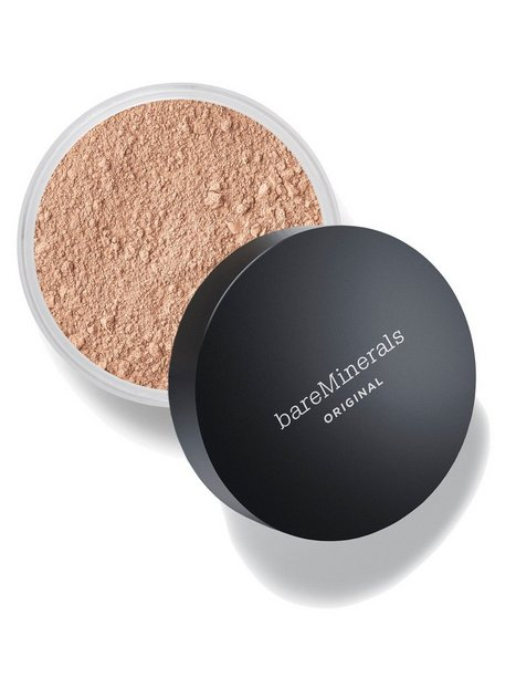 bareMinerals Original Foundation SPF15 Foundation Fairly Medium thumbnail