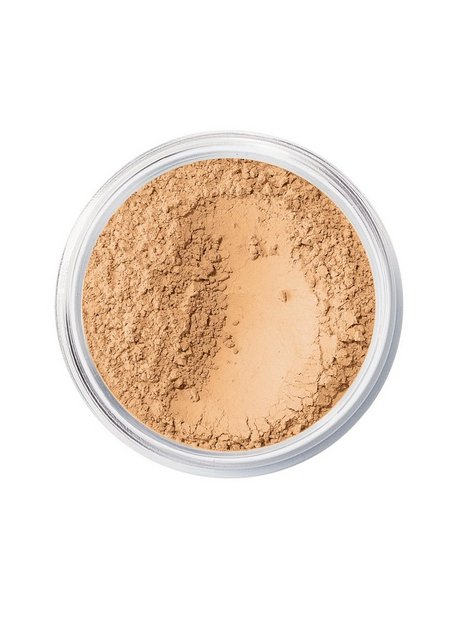 bareMinerals Matte SPF 15 Foundation Mineral Makeup Golden Medium thumbnail