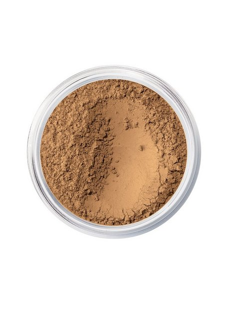 bareMinerals Matte SPF 15 Foundation Mineral Makeup Golden Tan thumbnail