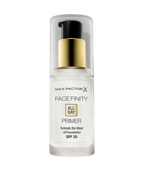 Billede af Max Factor Facefinity All Day Primer Primer White