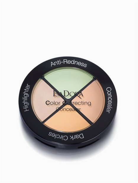 Isadora Color Correcting Concealer Concealer Anti Redness thumbnail