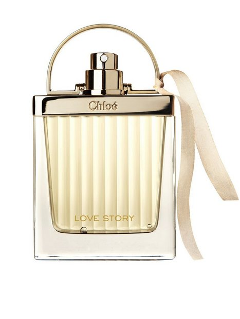 Chloé Love Story Edp 50ml Parfym Transparent thumbnail