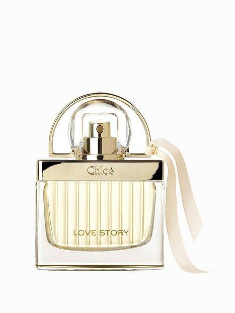 Billede af Chloé Love Story Edp 30ml Parfume Transparent